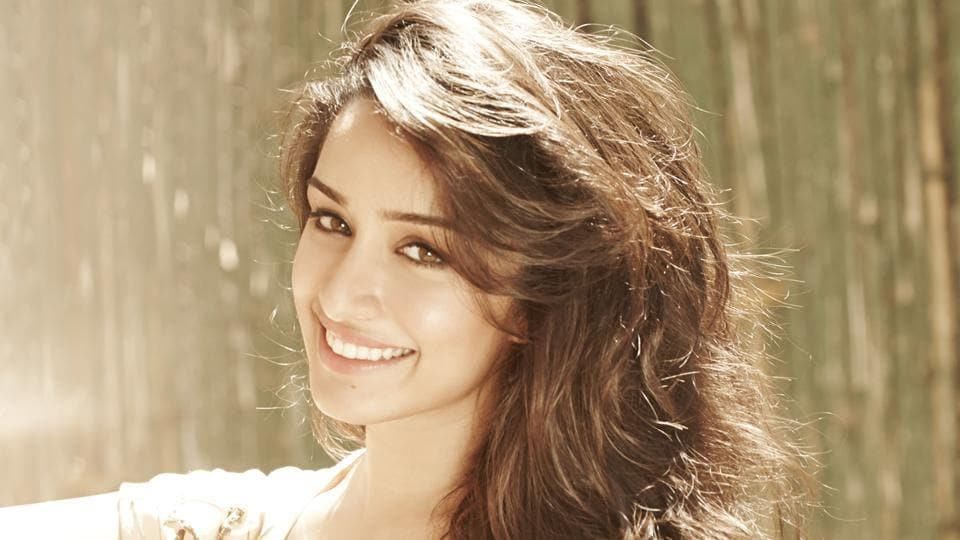 """Shraddha Kapoor says she will """"always be a student of life."""""""