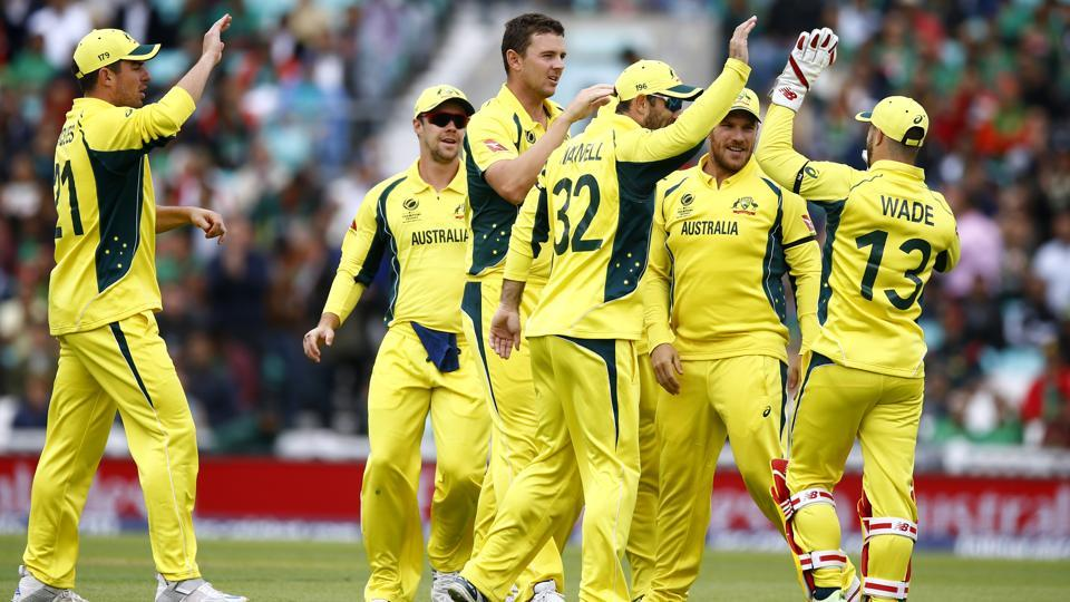 The Australia vs Bangladesh ICCChampions Trophy Group A game was abandoned due to rain at The Oval in London on Monday.Get full cricket score of AUS vs BAN here.