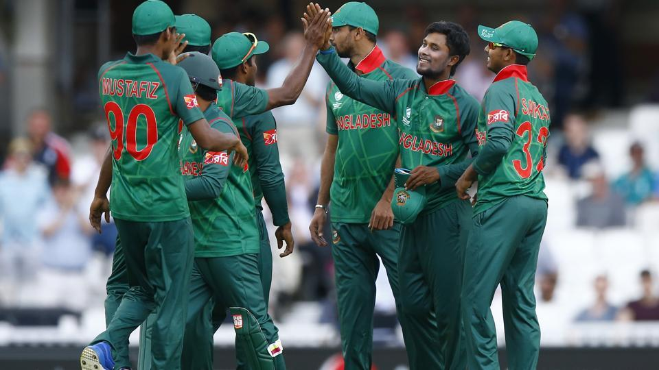 Bangladesh face a must-win ICC Champions Trophy 2017 match against mighty Australia on Monday. Defeat will mean end of the road for the Bangla tigers.
