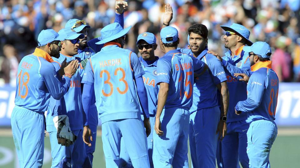India thrashed Pakistan by 124 runs via D/L method in their rain-hit ICC Champions Trophy 2017 opener at Edgbaston in Birmingham on Sunday. Watch match video highlights of India vs Pakistan here.
