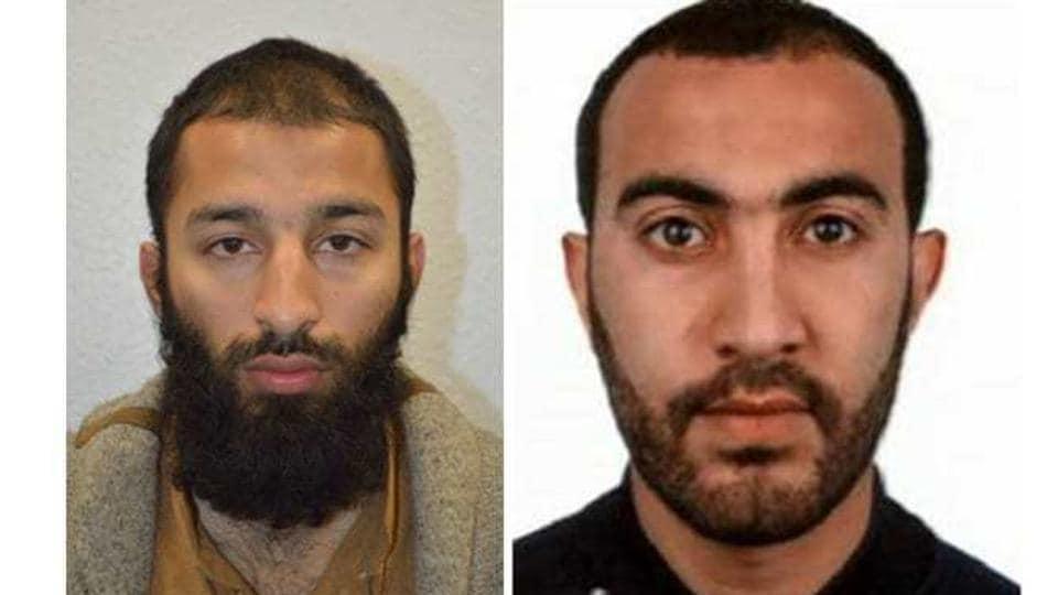 London attack,London Bridge attack,Khuram Butt