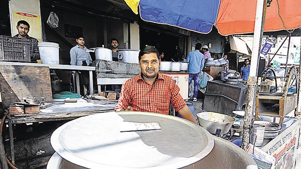Meat sellers can only be issued licences if the shops are in areas where municipal services are provided.