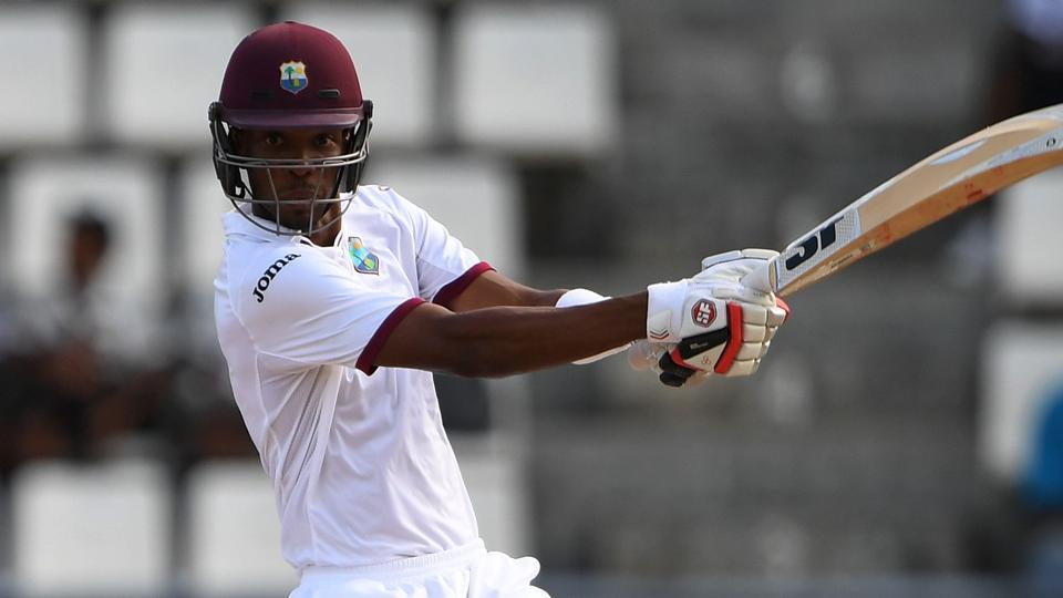 Roston Chase,West Indies cricket team,Afghanistan national cricket team