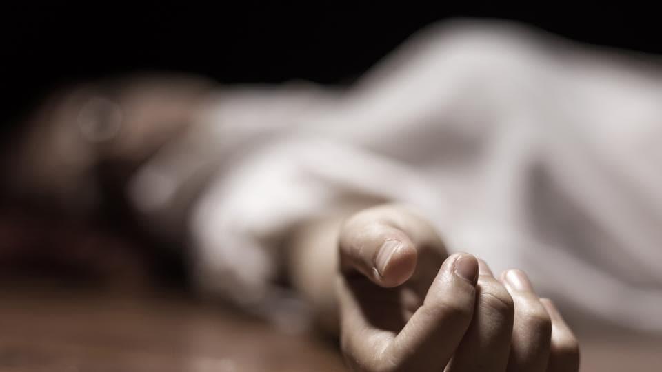 Harassment,Hyderabad,Suicide