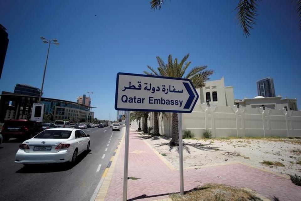 Emirates,Qatar,Gulf crisis