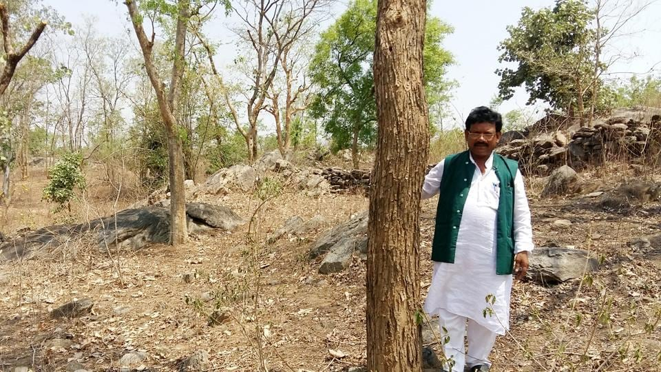 Jharkhand,Palamu,KK Jaiswal