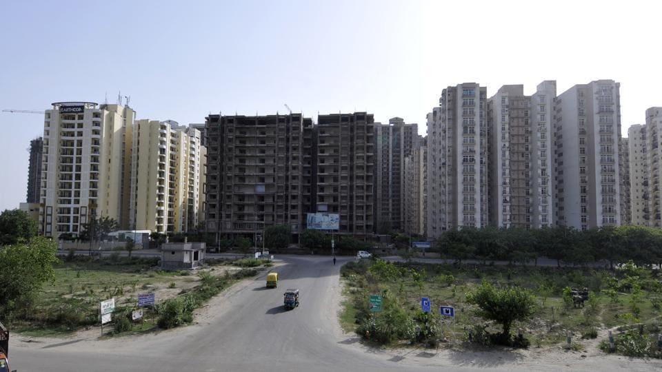 The Greater Noida authority felt increasing the land allotment rate will further create a negative sentiment in the market.