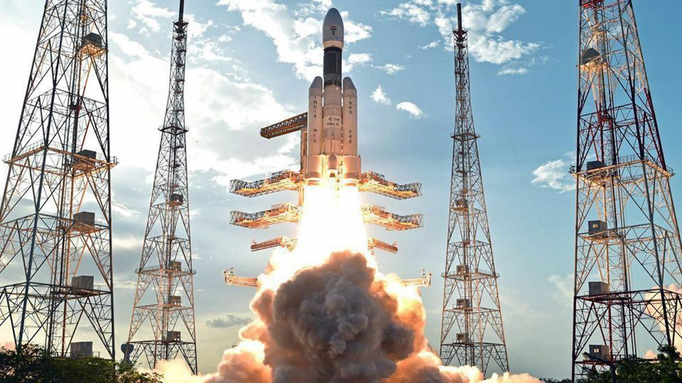 Indian Space Research Organisation (ISRO) launched the country's heaviest rocket – Geosynchronous Satellite Launch Vehicle-Mark III (GSLV-Mk III) – along with a communications satellite GSAT-19 . GSLV Mark-III is built to lift the heaviest Indian communications satellites to space. It can carry satellites weighing 4 tonnes, double the weight that the current GSLV-Mark-II can lift.  (PTI)