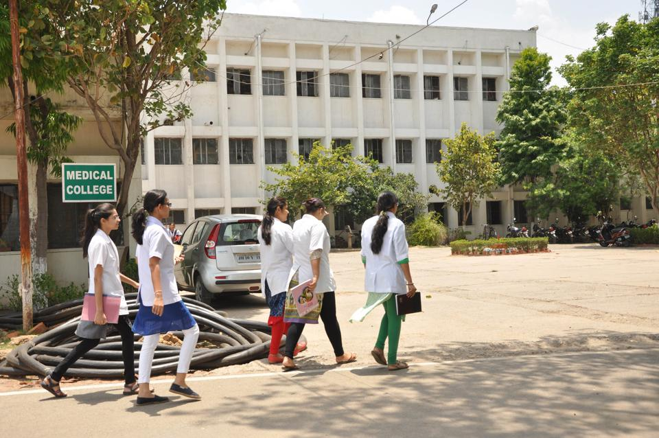 NEET counselling underway; results on July 15