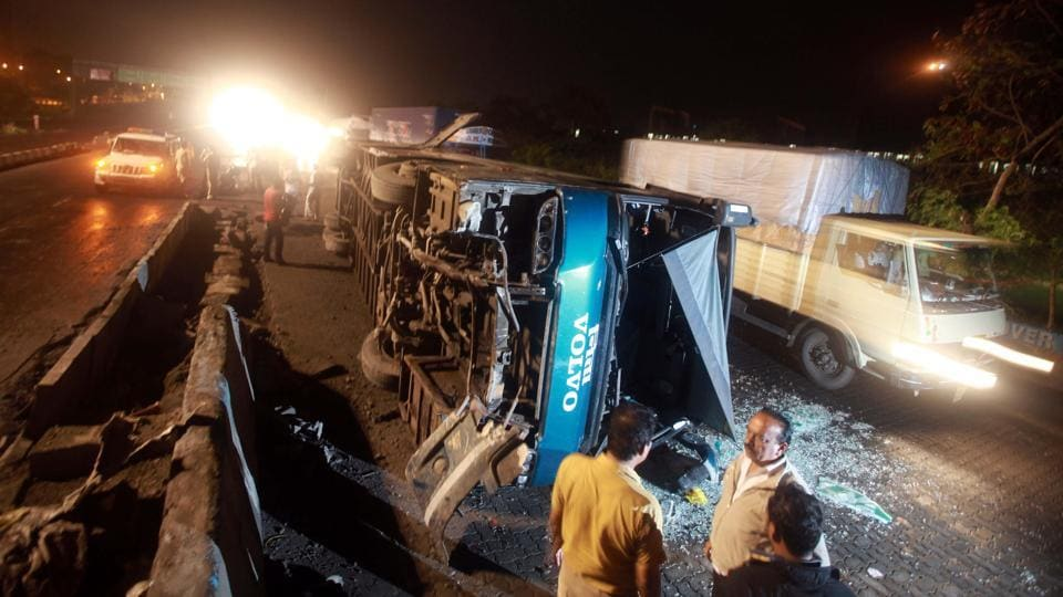 Of the 39,878 road accidents that were recorded in 2016, as many as 10,364 took place on national highways.