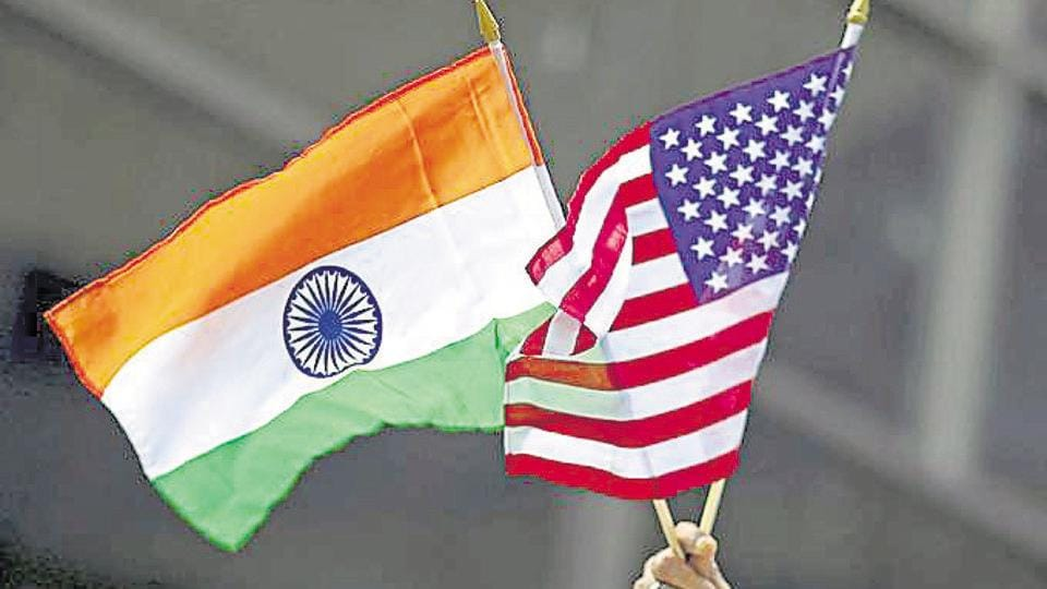 India-US relations,Donald Trump,Point Four program