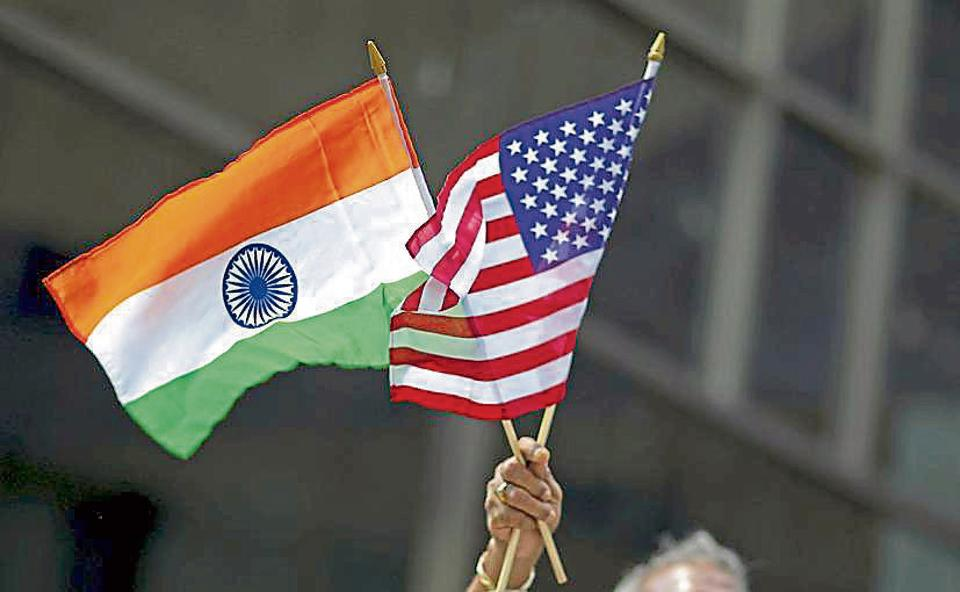 Defence trade between the US and India has touched nearly $15 billion in the past decade.