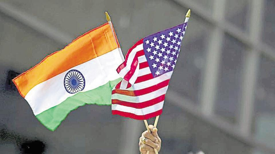 External affairs minister Sushma Swaraj said the government was engaged with the Trump administration as well as US Congressmen on the  proposed changes in H1B visas.