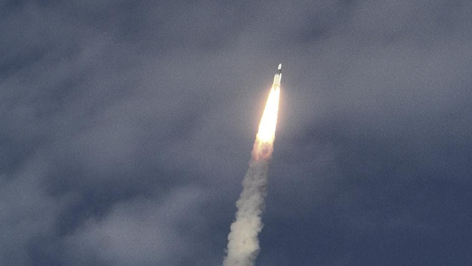ISRO,Indian Space Research Organisation,GSLV Mark-III launch