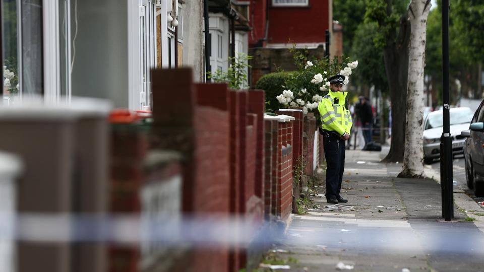 'I've been stabbed': Stories from London attack survivors