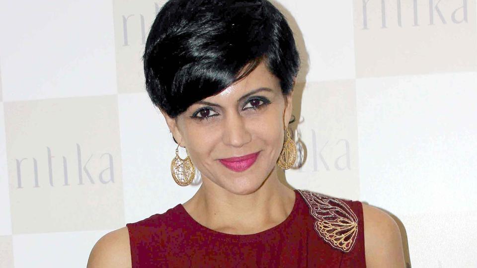 Mandira Bedi,Bollywood,TV Actor