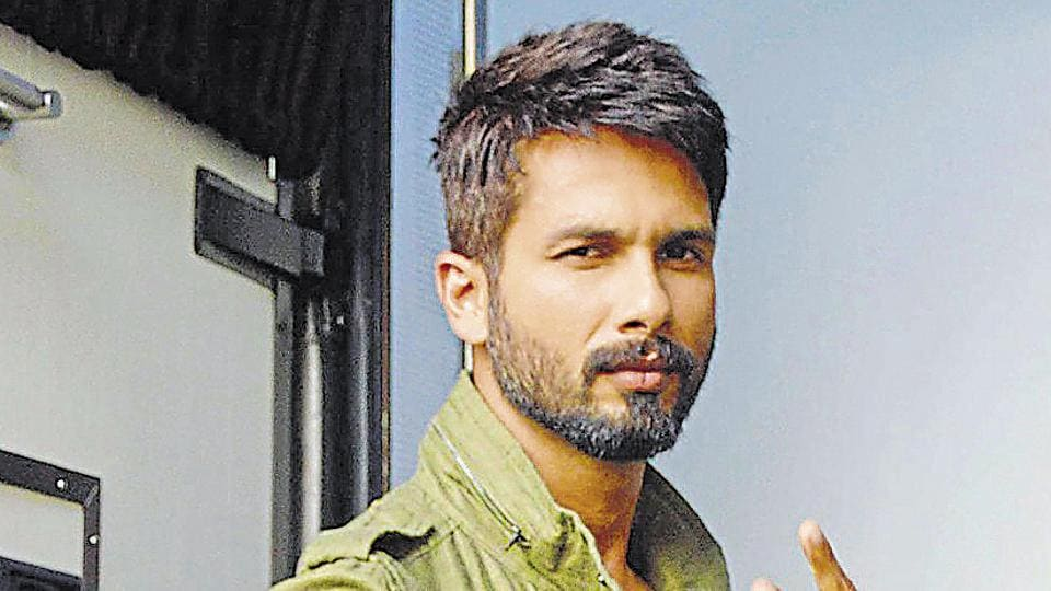 "Shahid Kapoor says he feels ""very settled"" after his marriage and fatherhood."
