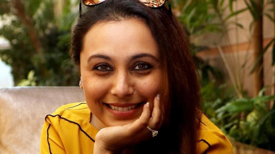 Rani Mukerji,Hichki,Mardaani
