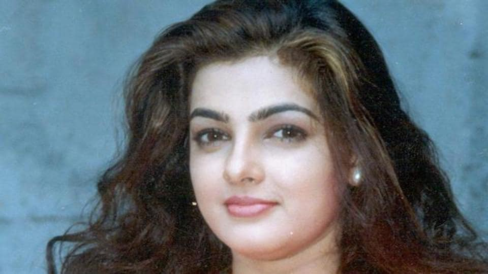 Mamta Kulkarni and druglord declared proclaimed offenders