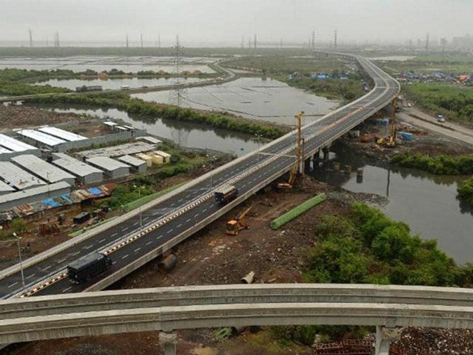 Mumbai city news,Mumbai-Nagpur expressway,MSRDC