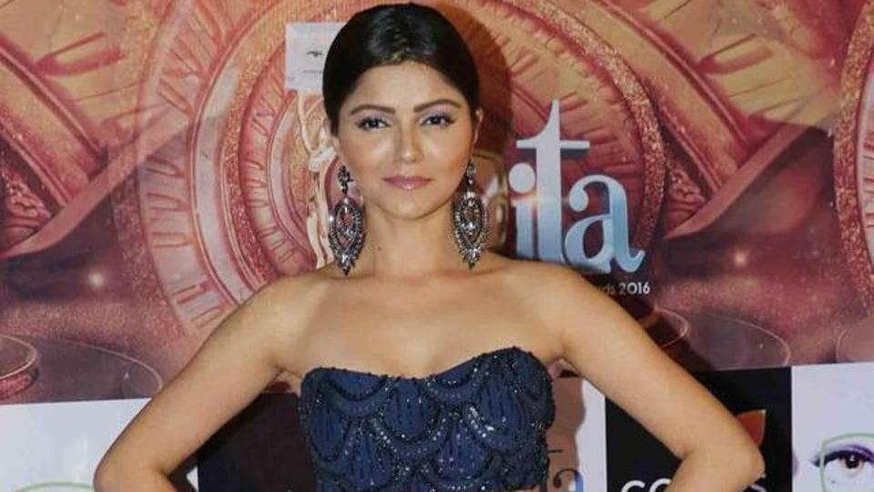 Rubina Dilaik's Bali pics will make you pack and go on a vacation