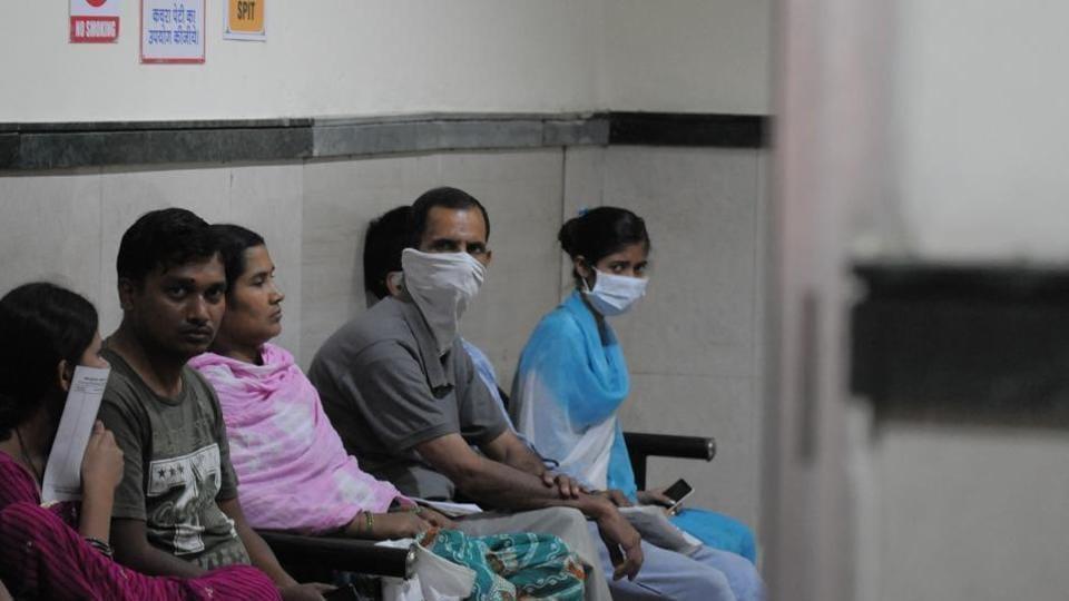 Mumbai has recorded three swine flu deaths this year.