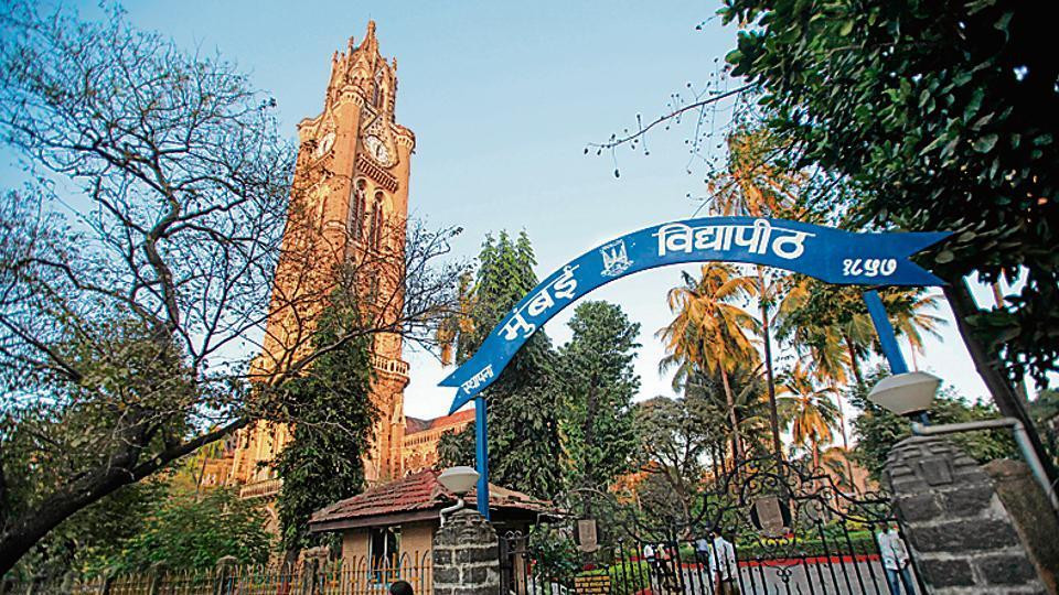 Mumbai city news,Mumbai university,digital assessment