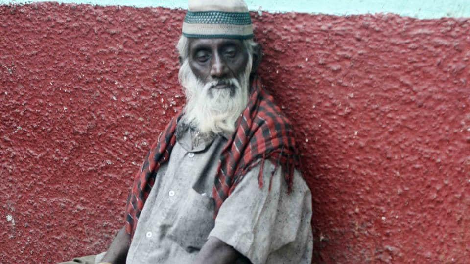 Delhiwale,Delhi news,Man with no name