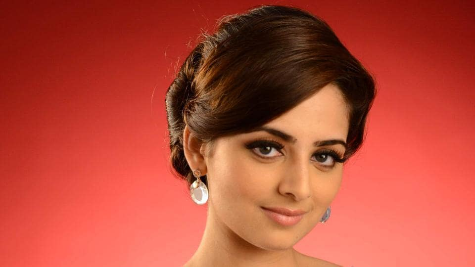 Zoya Afroz's debut film as a lead actor The Xpose (2014), alongside Himesh Reshammiya, bombed at the box office, but this has not deterred her confidence.