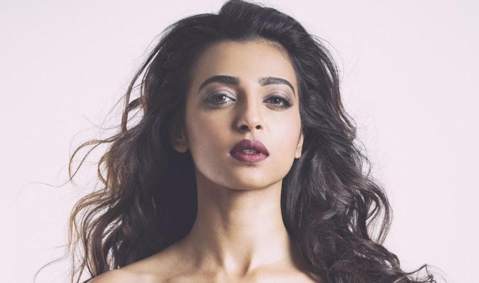 Radhika says film-making is a team effort and not a one-man show.