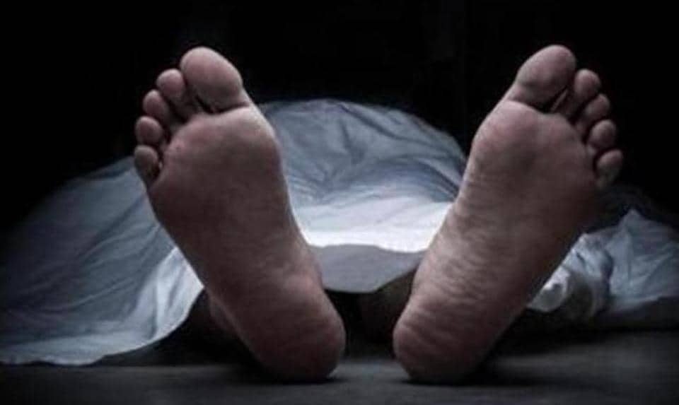 Rajput sustained grievous injuries and was declared dead at the hospital.