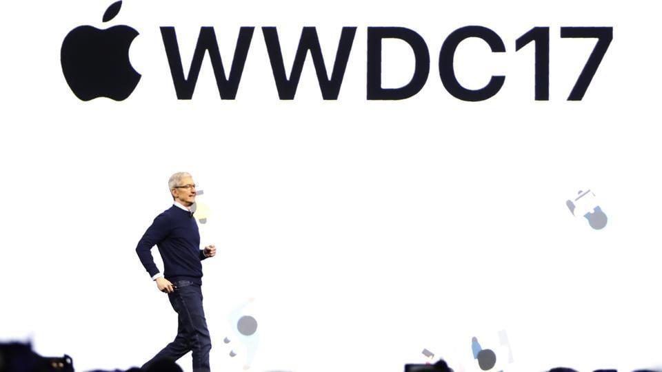 Apple,MAC,Tim Cook