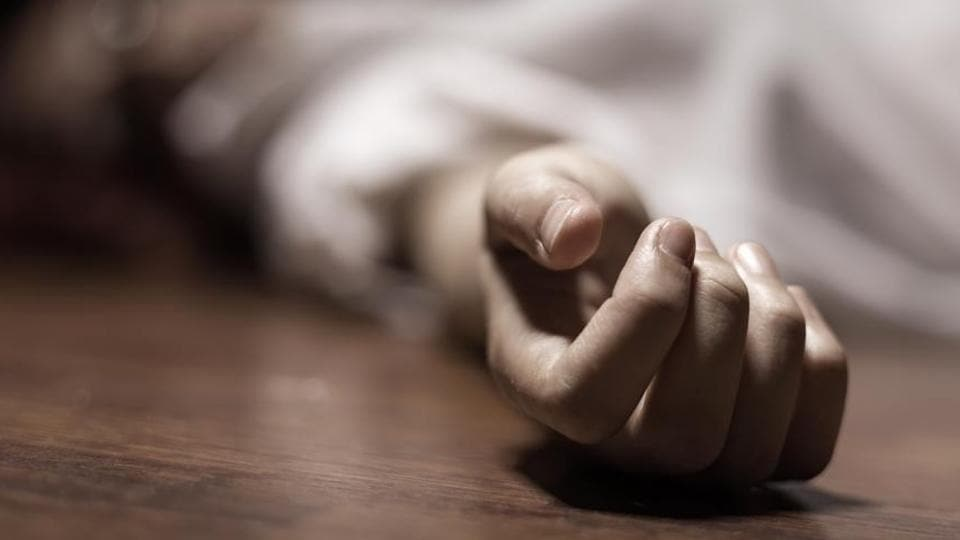 The BSF head constable was found dead at the railway track at Seswan.