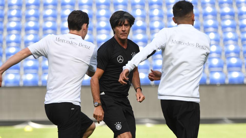 9a9581b0f Joachim Low undecided on Germany captaincy ahead of Denmark clash ...