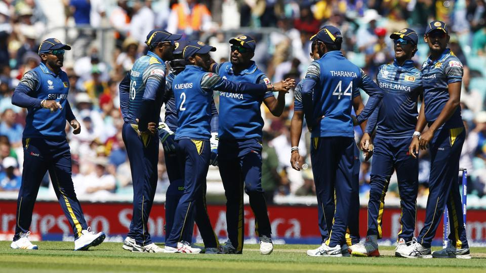Sri Lanka can upset India if they play positively in the ICC Champions Trophy 2017, writes Kumar Sangakkara .