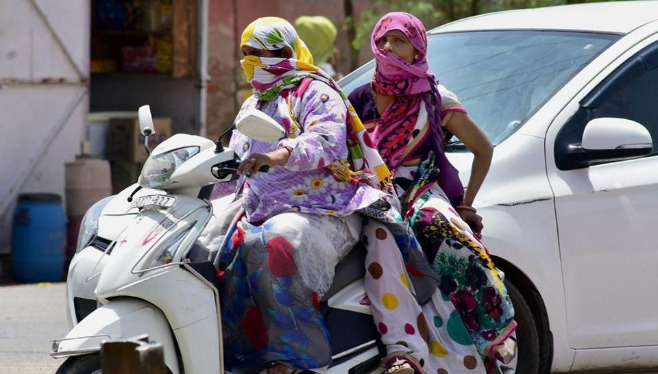 Heatstroke,Heat deaths,Scorching summer