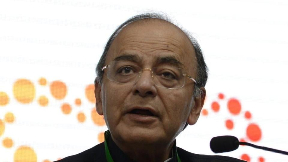 Finance minister Arun Jaitley will deliver the keynote address at the OECD meeting on June 7.