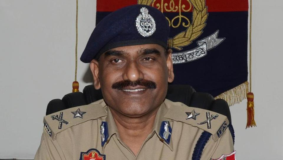 Ludhiana police chief,police commissioner,second-hand vehicles