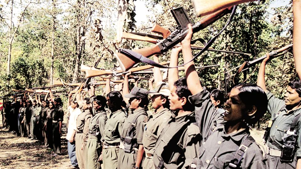 The police must systematically separate the chaff from the grain. Hardcore Maoists must be dealt with using an iron hand , while weaning away tribals from their influence. The problem is particularly acute in a place called Abujh Madh where contractors and government officers have hitherto exploited tribals, especially the women.