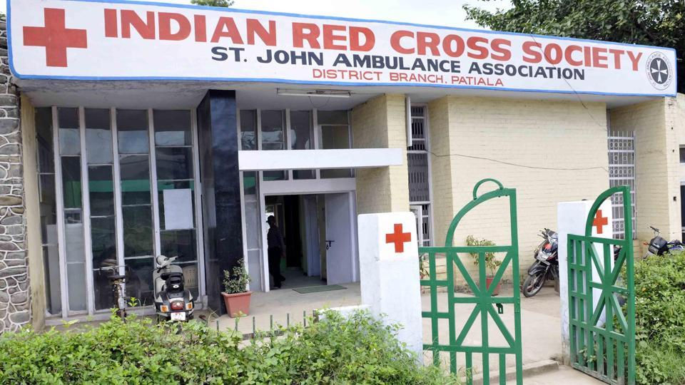 The centre has been set up at the Red Cross Bhawan.