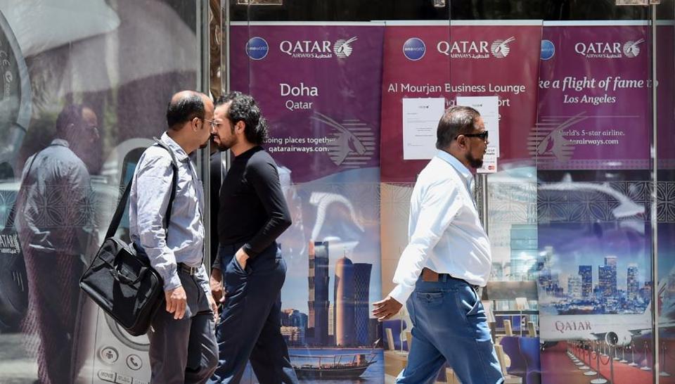 Qatar,Gulf crisis,Saudi Arabia