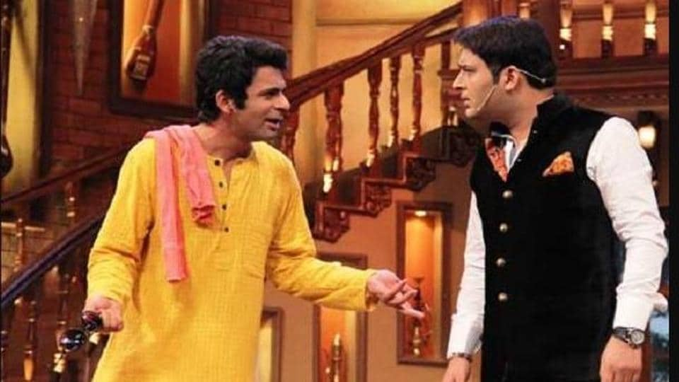 Kapil Sharma still wants Sunil Grover back?