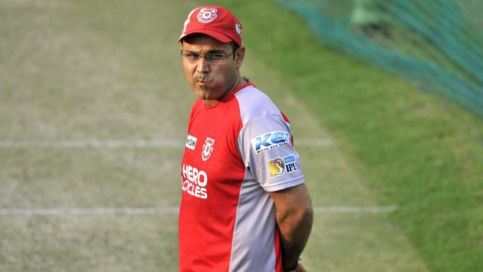 According to reports, former opener Virender Sehwag has applied for the post of India cricket coach.