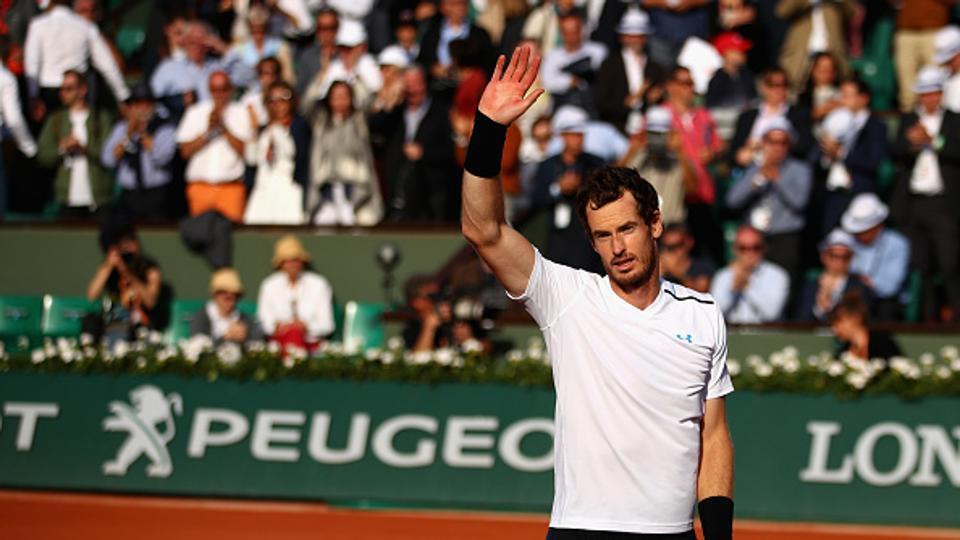 French Open,Andy Murray,Stan Wawrinka