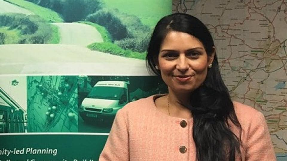 UK election,Indian-origin MPs in UK,Preet Kaur Gill