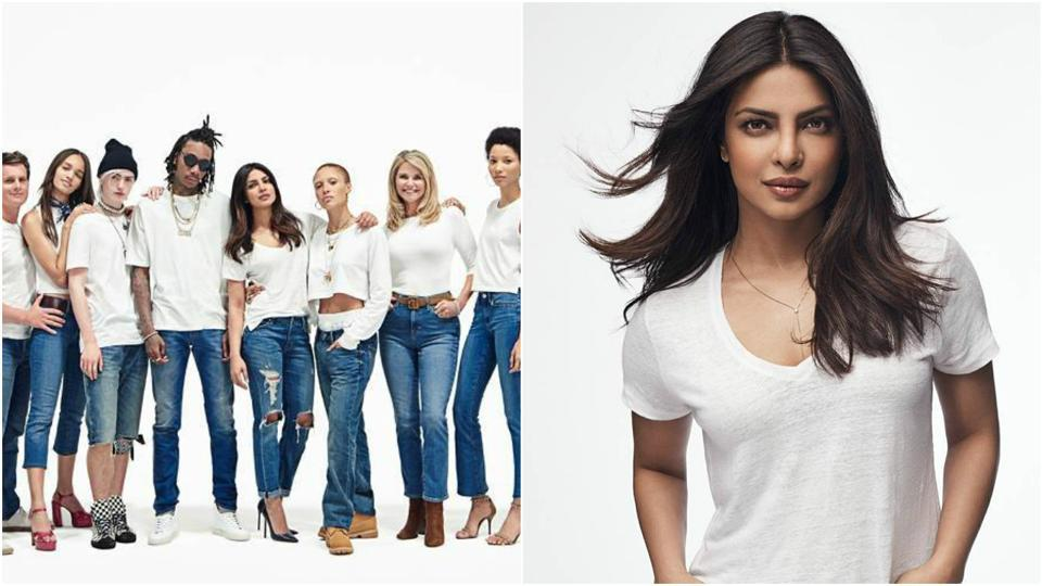 Priyanka Chopra is asking the society to bridge the gap between men and women in her new ad.
