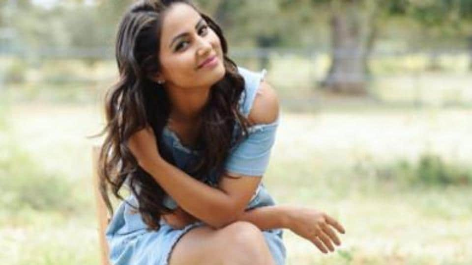 Khatron Ke Khiladi Hina Khan Is Having A Great Time In Spain Posts
