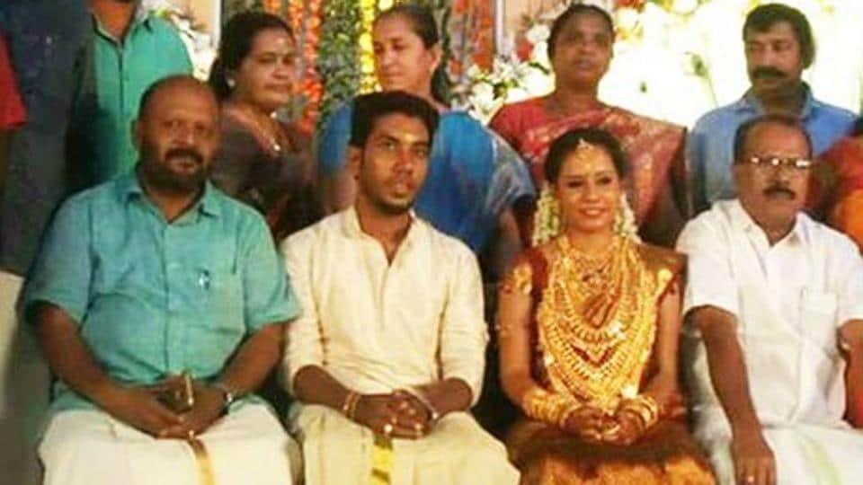 Kerala,CPI,extravagant wedding