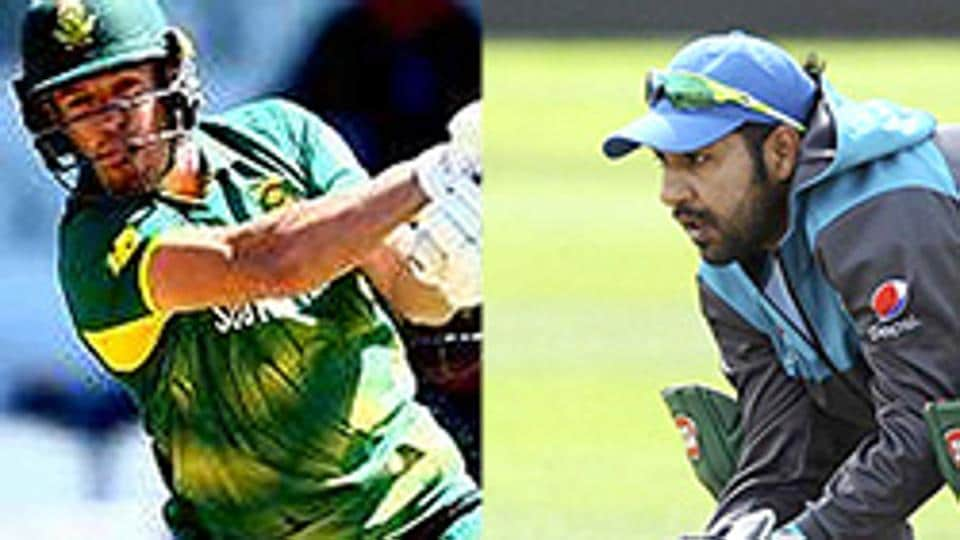 Champions Trophy 2017,ICC Champions Trophy,Pakistan vs South Africa