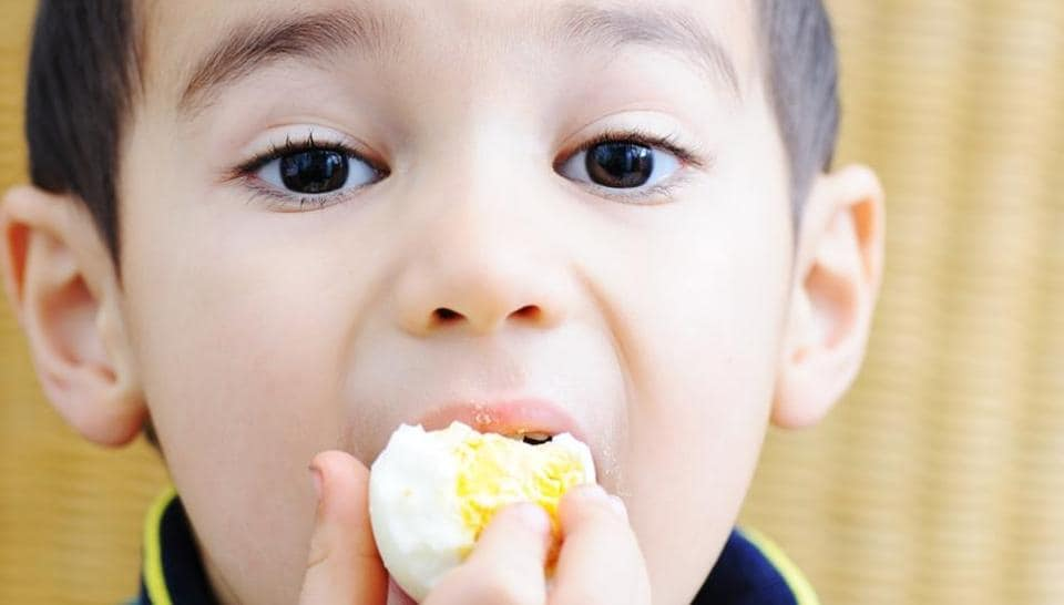 Researchers said eggs seem to be a viable and recommended source of nutrition for children in developing countries.